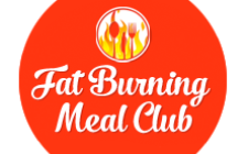 Fat Burning Meal Club Logo