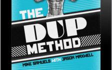 Main DUP Method Manual