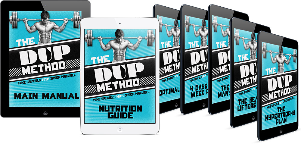 DUP Method Program