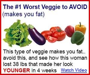 Bad Veggies