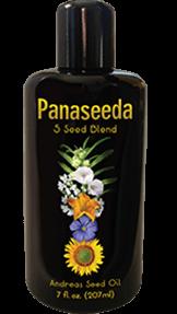 Panaseeda Oil Bottle