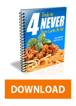 Carbs eBook