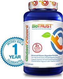 BioTrust Gluten Guard