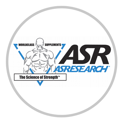 ASResearch Logo