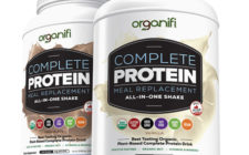 Organifi Complete Protein Powder